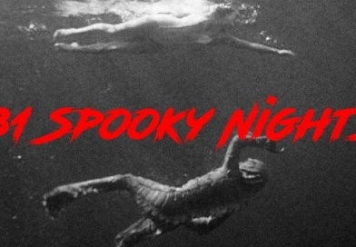 31 Spooky Nights: Creature From the Black Lagoon