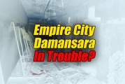 Empire City Damansara In Trouble? (4th Update)
