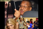 Holy Blowjob! Brazilian Pastor's Sperm Is Holy Milk?