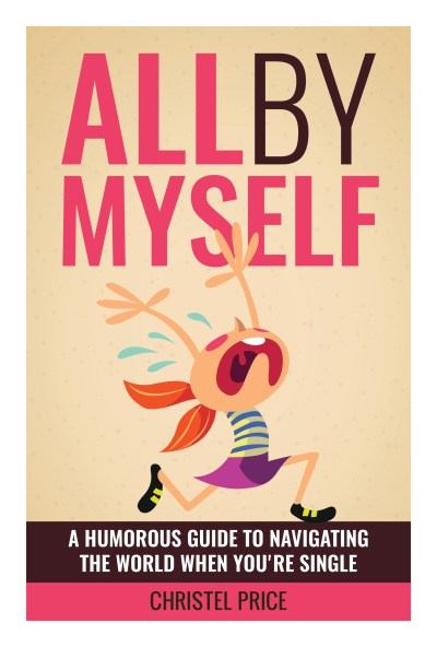 All By Myself Amazon Cover (1)