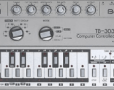 Synth Legends: TB-303