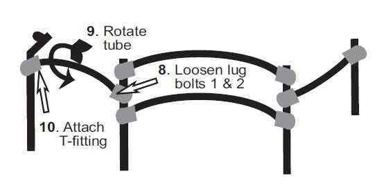V-Drums kit for lefties: MDS-20BK-Reverse-Step-9-10