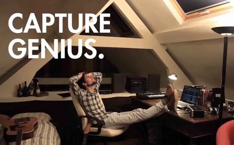 capture genius - post production header image