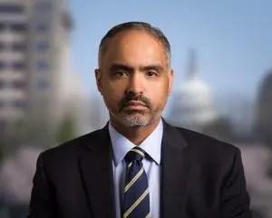 Attorney Mark Rollins
