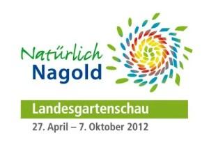 Logo Landesgartenschau Nagold