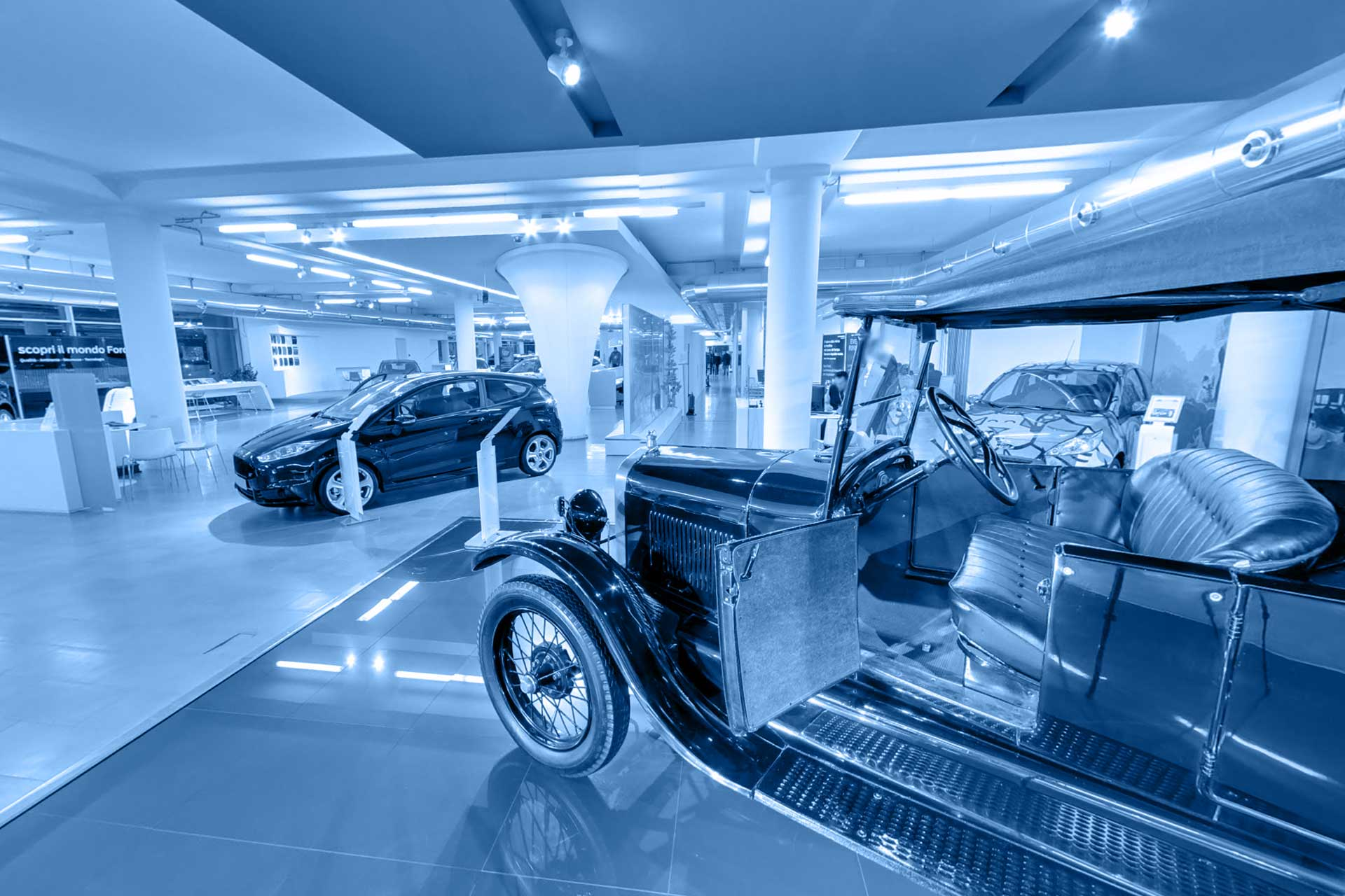 Fordstore Carpoint