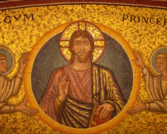 Vatican Mosaic Tour