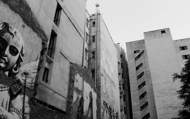 Ο Ακάλυπτος της οδού Μαιζώνος
