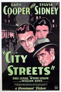 1931-City Streets