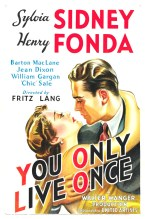 1937-You Only Live Once