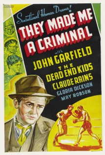 1939-They Made Me a Criminal