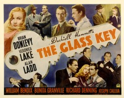 1942-The Glass Key
