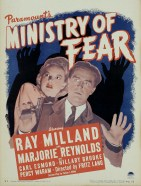 1944-Ministry of Fear