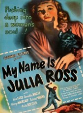 1945-My Name is Julia Ross