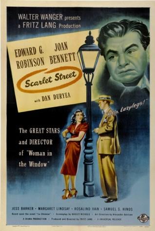 1945-Scarlet Street