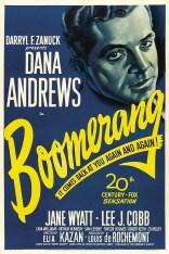 1947-Boomerang!