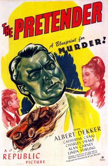 1947-The Pretender