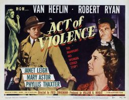 1948-Act of Violence
