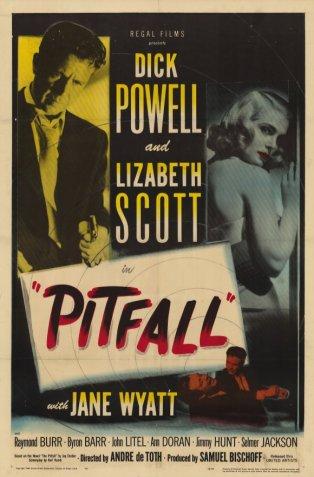 1948-Pitfall
