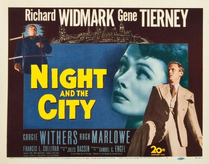 1950-Night and the City