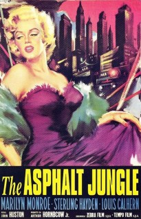 1950-The Asphalt Jungle