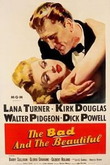 1952-The Bad and the Beautiful
