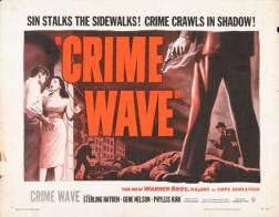 1954-Crime Wave