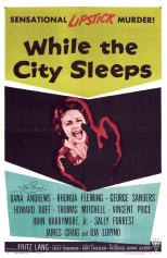 1956-While the City Sleeps
