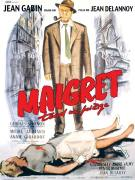 1958-Maigret tend un piege