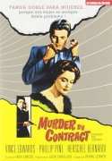 1958-Murder by Contract