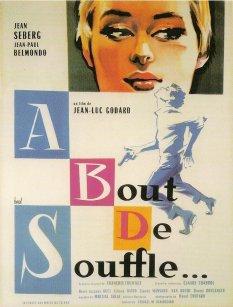 1959-A Bout de Souffle