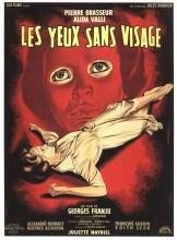 1960-Les yeux sans visage