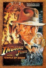 1984-Indiana Jones and the Temple of Doom