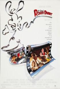 1988-Who Framed Roger Rabbit
