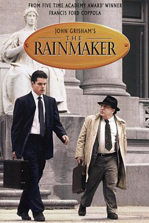 1997-The Rainmaker