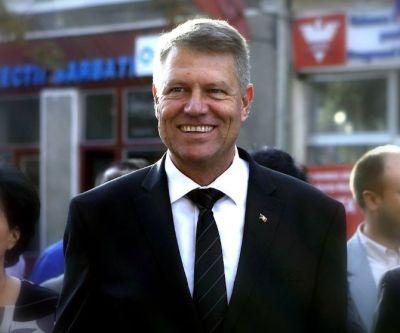 Who is Klaus Iohannis, Romania's new president?   Romania Insider