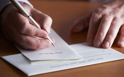 The Probate Process: Probate With a Will (Part 2 of 3)