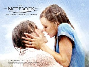 The Notebook - Hollywood Romantic Movie