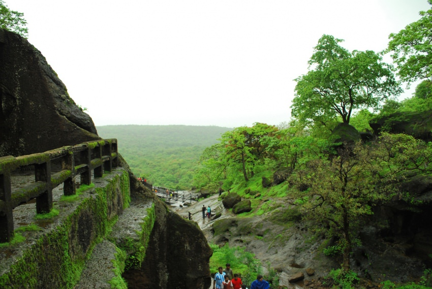 Borivali National Park