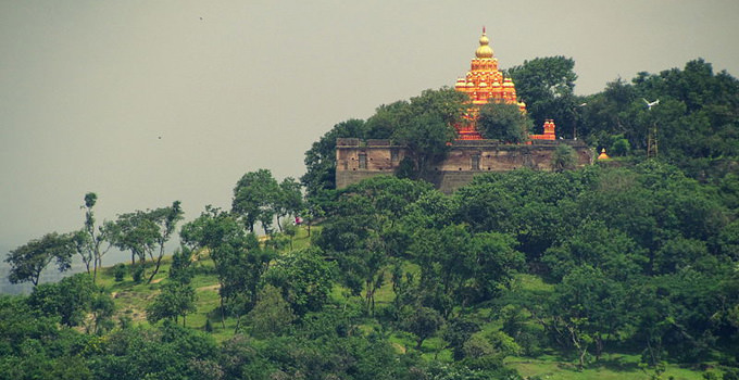 Parvati Hill