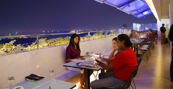 17 best romantic places to visit in bangalore for couples for 13th floor ebony bangalore restaurant