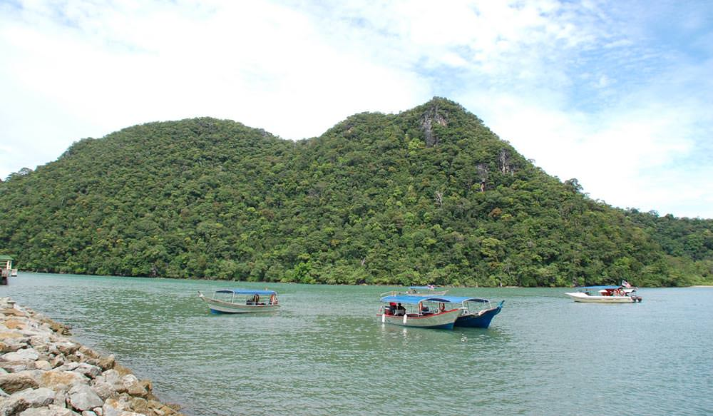 Grand Island Tour Langkawi