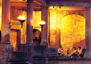 Romantic spa getaways for couples spa destinations for Romantic spa weekends for couples