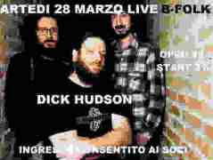 Dick Hudson