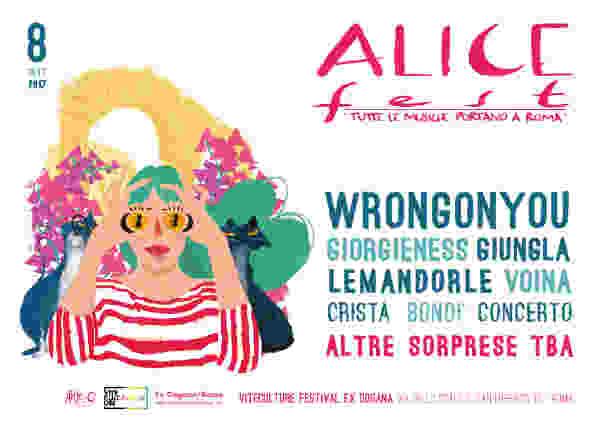 Alice fest