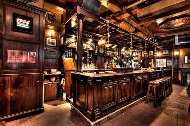 Irish Pub Guide of Rome