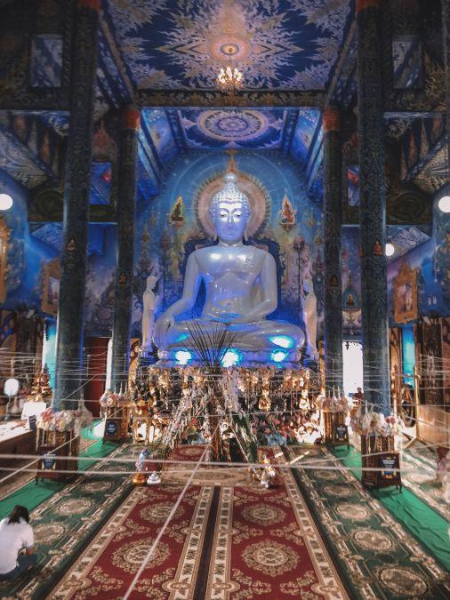templo azul chiang rai 5