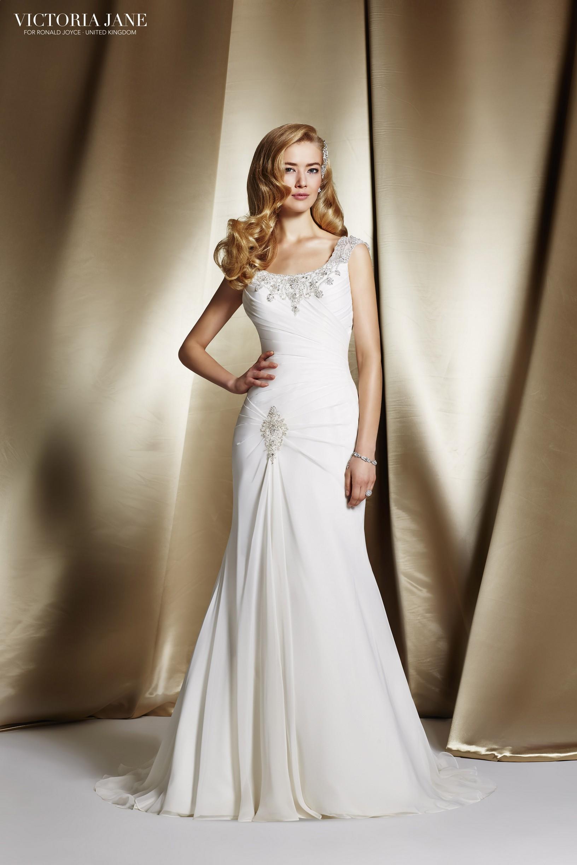 velvet wedding dress VELVET