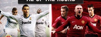 Mu Vs Real Madrid
