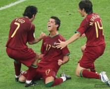 Bồ Đào Nha vs Ailen